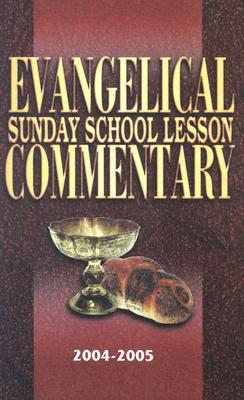 Image for Evangelical Sunday School Lesson Commentary