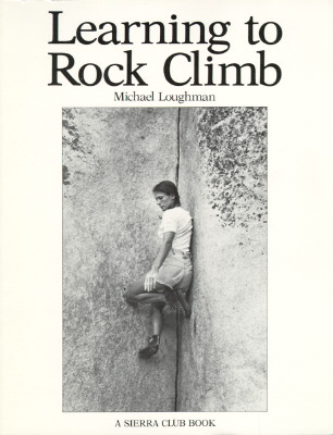 Image for Learning to Rock Climb