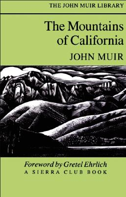 Image for The Mountains of California