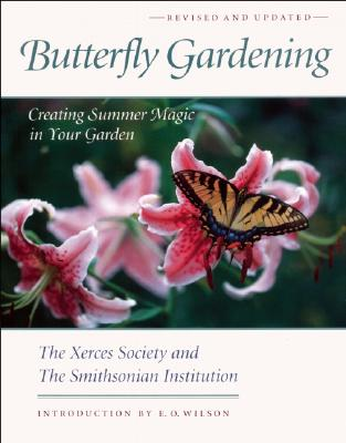 Image for Butterfly Gardening: Creating Summer Magic in Your Garden