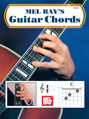 Image for Guitar Chords