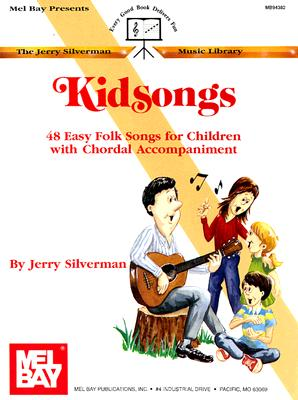 Image for KIDSONGS
