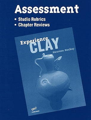 Image for Experience Clay: Assessment