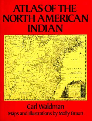 Image for Atlas of the North American Indian