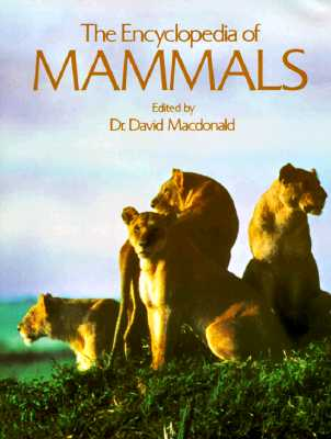 Image for The Encyclopedia of Mammals