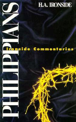 Image for Philippians (Ironside Commentaries)