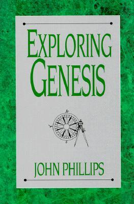 Image for Exploring Genesis (Exploring Series)