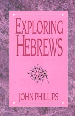 Image for Exploring Hebrews