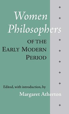 Image for Women Philosophers of the Early Modern Period