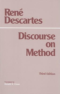 Discourse on Method (Hackett Classics), Descartes, Rene