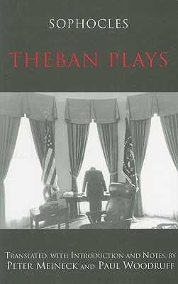Image for Theban Plays (Hackett Classics)