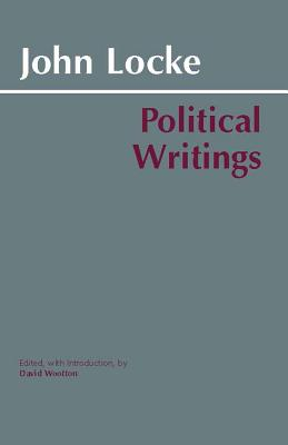 Image for Locke: Political Writings (Hackett Classics)