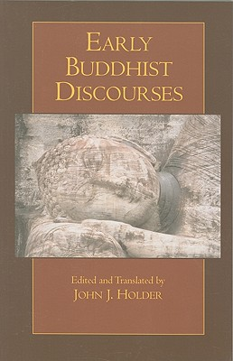 Image for Early Buddhist Discourses (Hackett Classics)