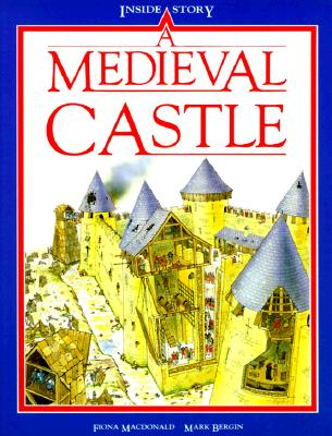 Image for Inside Story: Medieval Castle