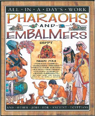 Image for Pharaohs and Embalmers