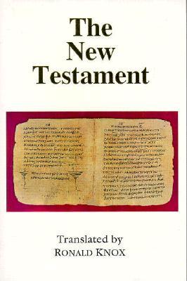 New Testament, RONALD KNOX