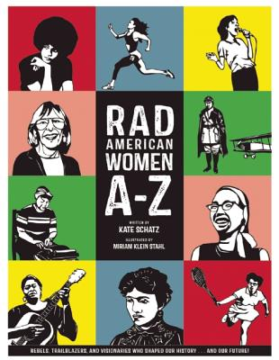 Image for Rad American Women A-Z (City Lights/Sister Spit)