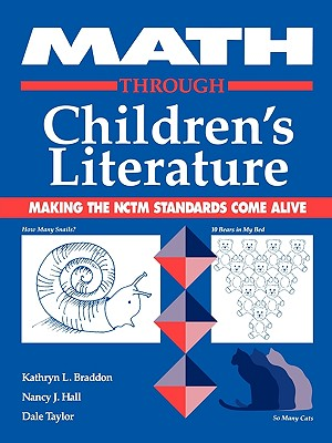 Image for Math Through Children's Literature: Making the NCTM Standards Come Alive