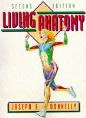Image for Living Anatomy