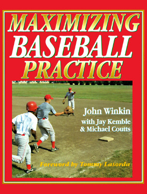 Image for Maximizing Baseball Practice