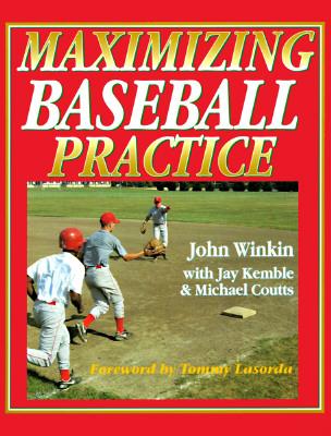 Image for Maximizing Baseball Practice