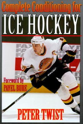 Image for Complete Conditioning for Ice Hockey