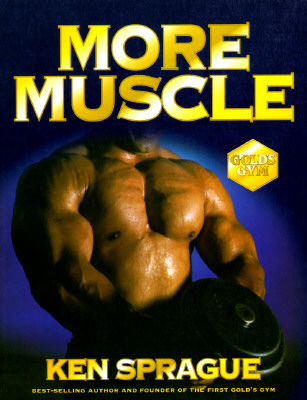 Image for MORE MUSCLE