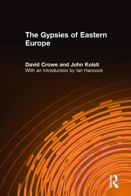 Image for The Gypsies of Eastern Europe
