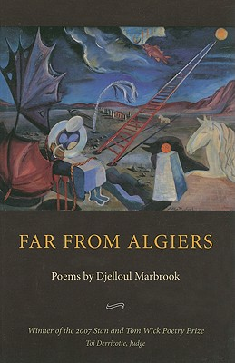 Image for Far from Algiers (Wick Poetry First Book,  #14)