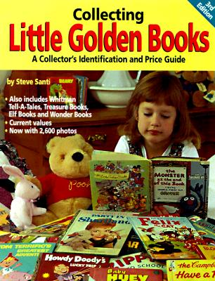 Image for Collecting Little Golden Books: A Collector's Identification and Price Guide
