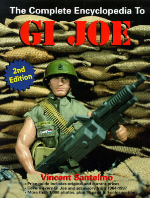 Image for The Complete Encyclopedia to G.I. Joe (Complete Encyclopedia to GI Joe)