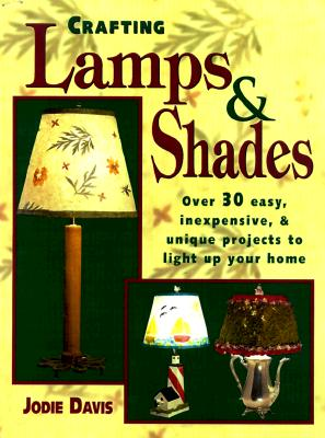 Image for Crafting Lamps & Shades