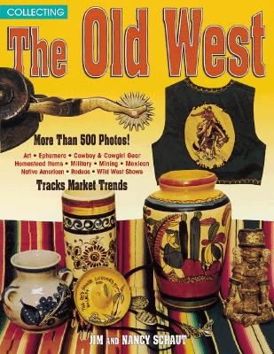 Image for OLD WEST