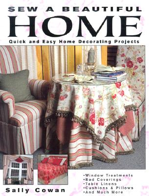 Image for Sew a Beautiful Home