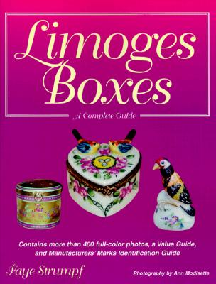 Image for Limoges Boxes: A Complete Guide