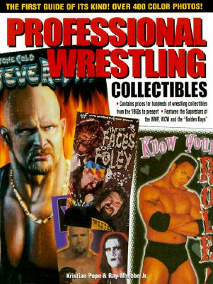 Image for PROFESSIONAL WRESTLING COLLECTIBLES