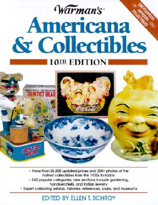 Image for WARMAN'S AMERICANA & COLLECTIBLES
