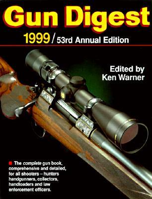 Image for GUN DIGEST 1999