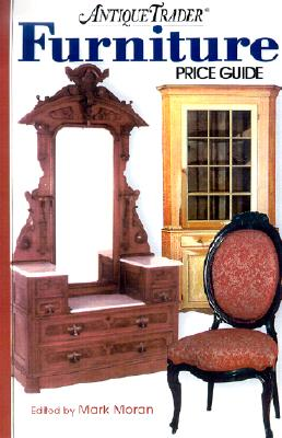Image for Antique Trader Furniture Price Guide