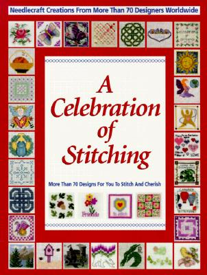 Image for A Celebration of Stitching