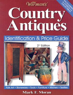 Image for Warman's Country Antiques : Identification and Price Guide