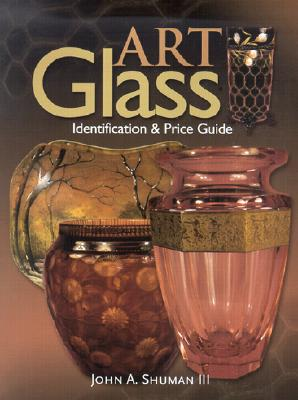 Image for Art Glass Identification and Price Guide