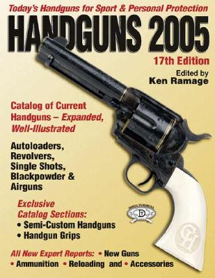 Image for Handguns 2005: Today's Handguns for Sport & Personal Protection