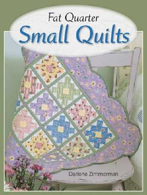 Image for Fat Quarter Small Quilts