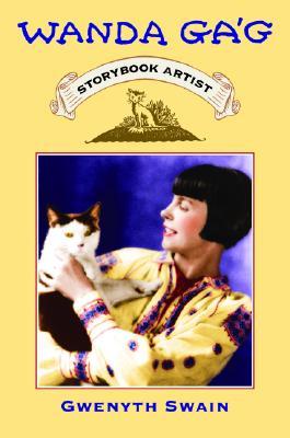 Image for Wanda Gag: Storybook Artist