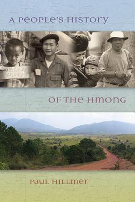 Image for A People's History of the Hmong