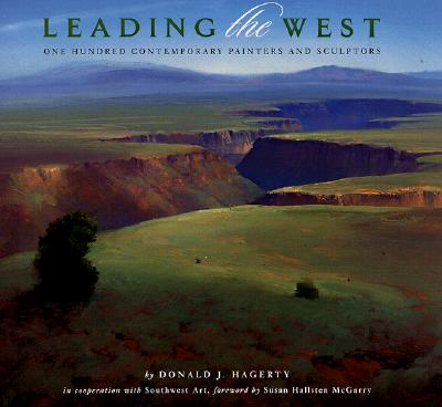 Image for Leading the West
