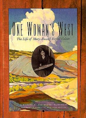 Image for One Woman's West