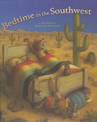 Image for Bedtime in the Southwest