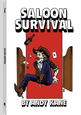 Image for Saloon Survival